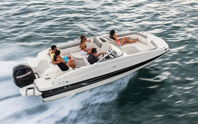 Key Largo Boat Rentals