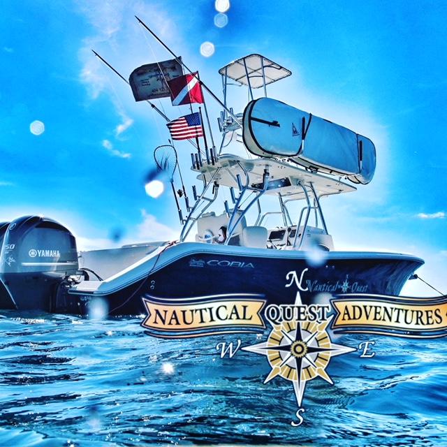 Boat Rental - Key Largo